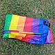 Lamzac Радуга двухслойный надувной (ламзак), фото 7