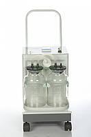 """Відсмоктувач медичний """"БІОМЕД"""" електричний, модель 7А-23D"""