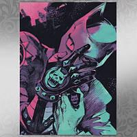 Плакат Аниме JoJo's Bizarre Adventure 74