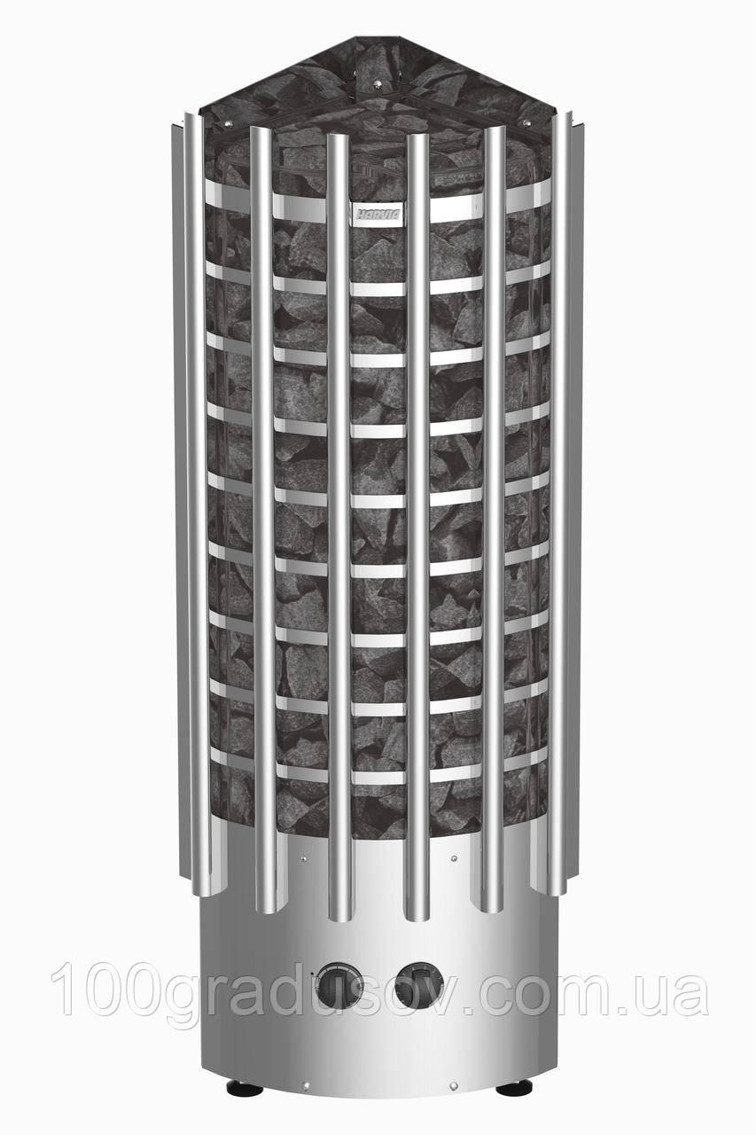Электрокаменка HARVIA GLOW CORNER TRC-70