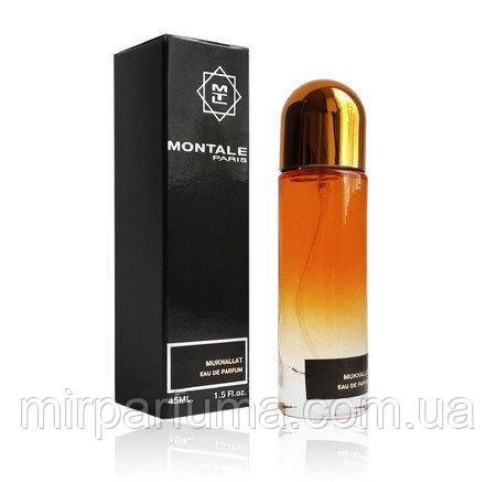 Montale Mukhallat edp 45ml, фото 2