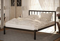 Кровать  Турин 1. Метакам. Металлическая кровать.