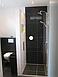 Стеклянные двери в душ Crystal, фото 2
