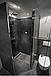 Стеклянные двери в душ Crystal, фото 5