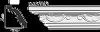 Карниз потолочный с орнаментом Classic Home New  HM-13073 лепной декор из полиуретана,