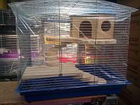 Клетка для кролика,шиншиллы,морской свинки,дегу,крысы