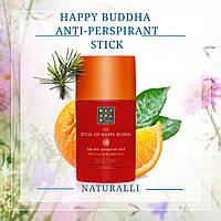 Дезодорант стик. The Ritual of Happy Buddha Anti-Perspirant Stick.