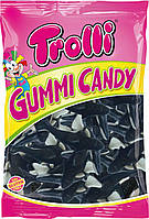 Морская касатка жевательные конфеты тролли Trolli 1 кг пакет