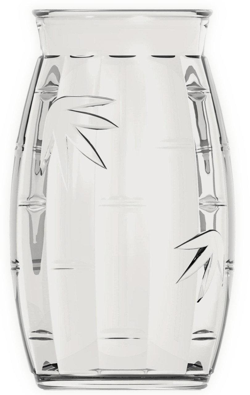 Банка-бокал для смузи и коктейлей  UniGlass  FIJI  BAMBOO 500мл