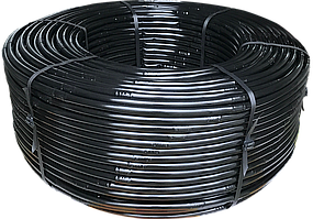 Капельная трубка Sertsan 16 мм бухта 400м шаг 50 см