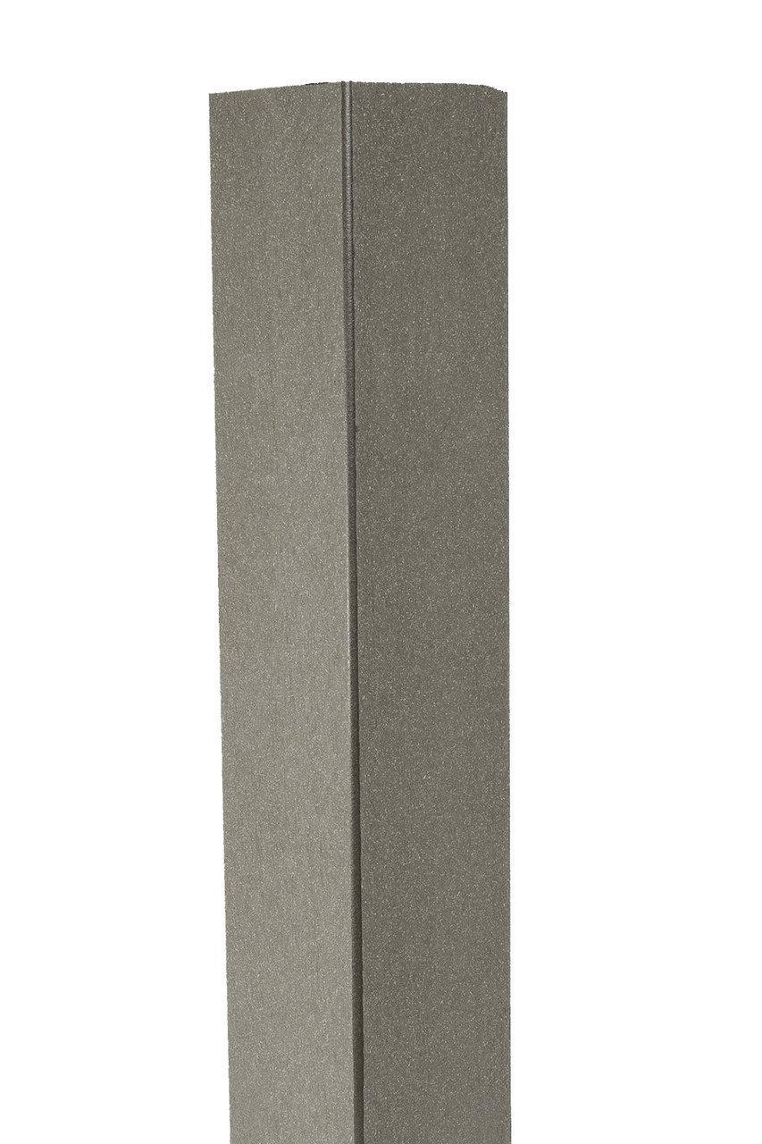 Профиль опорный HOLZDORF 100х100 мм Кантри