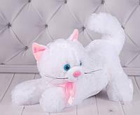Мягкая игрушка кот Кис, плюшевый котик
