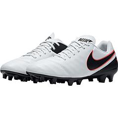 Бутсы Nike Tiempo Genio II FG 819213-001 Найк Темпо (Оригинал)