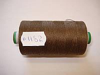 Нитка AMANN Saba c №80 1000м.col 1182 св.коричневый (шт.)