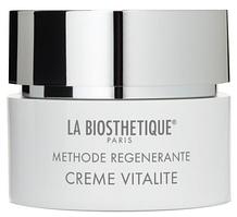 Восстанавливающий интенсивный крем для лица 24 часа La Biosthetique Methode Regenerante Creme Vitalite