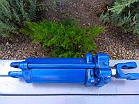 Гидроцилиндр ЦС-100х40х200  (нового образца),навеска МТЗ, ЮМЗ