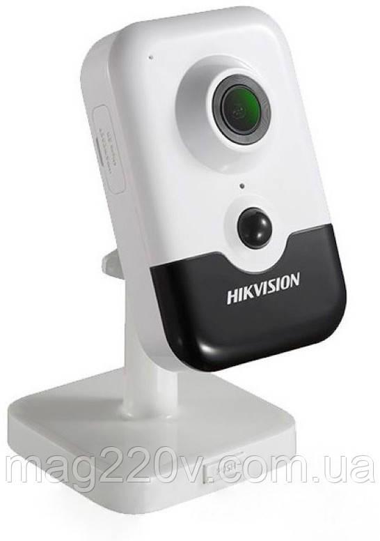 IP камера видеонаблюдения Hikvision DS-2CD2423G0-I (2.8mm) 2Mpixel