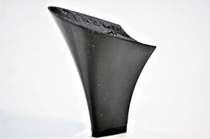 Каблук женский пластиковый 8021 р.1-2  h-7,8-8,1 см., фото 3