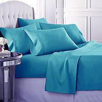 Комплект постельного белья Двуспальный, Микрофибра (2-х сп.ЕМІ0022)