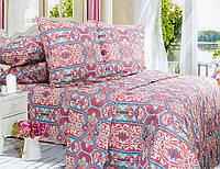 Комплект постельного белья Двуспальный, Поплин (2-х сп.ЕПП0001)