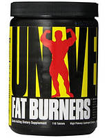 Жиросжигатель Universal Fat Burners (100 таб) фат бернер