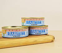 Паштет мясной 240 г Этнические мясники, фото 1