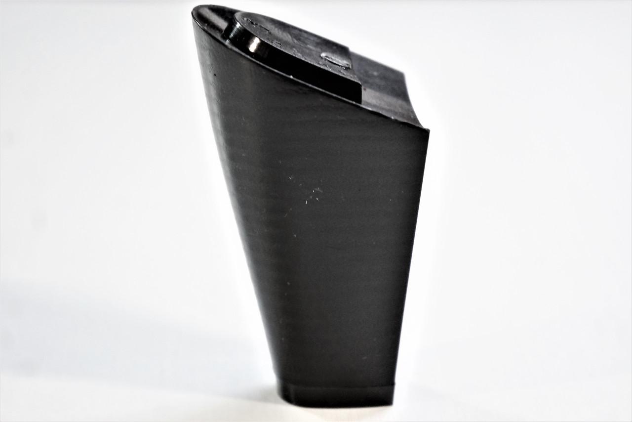 Каблук женский пластиковый 8505 р.3  h-8,7 см.