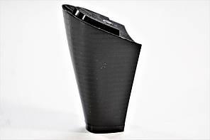 Каблук женский пластиковый 8505 р.3  h-8,7 см., фото 3
