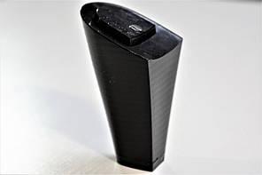 Каблук женский пластиковый 8505 р.3  h-8,7 см., фото 2
