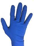 Рукавички медичні, розмір S,M,L,XL, фото 2