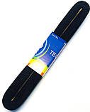 Гумка для одягу EuroTextile ( 30mm/5m) чорна, тасьма еластична, фото 2