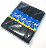 Гумка для одягу EuroTextile ( 30mm/5m) чорна, тасьма еластична, фото 3