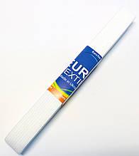 Гумка для одягу EuroTextile ( 20mm/5m) білий, тасьма еластична