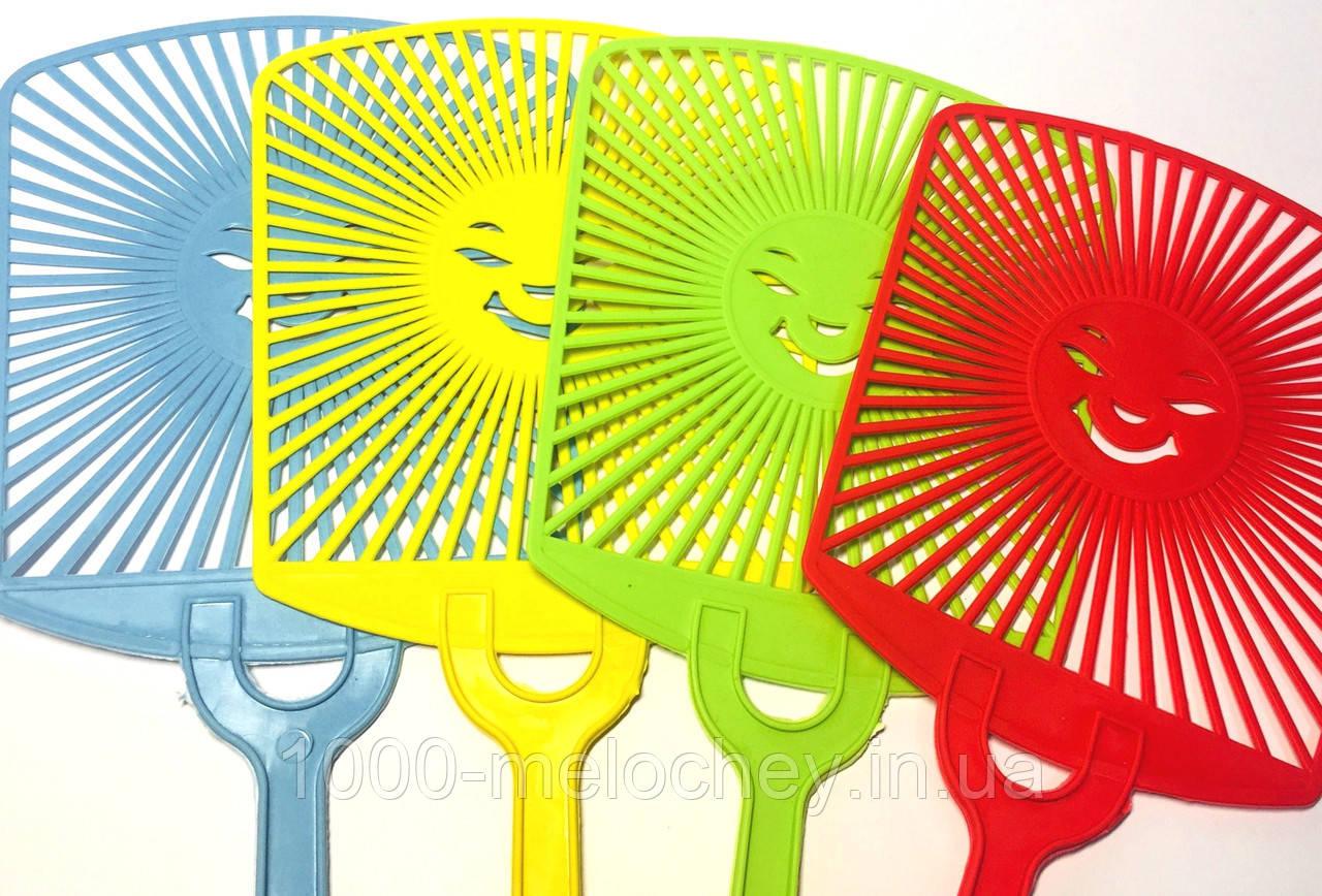 Мухобойки пластикові Сонечко GTN SUN