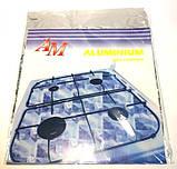 Фольга для защиты газовых плит, фото 2
