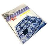 Фольга для защиты газовых плит, фото 3