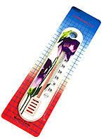 Термометр комнатный Цветок, Китай