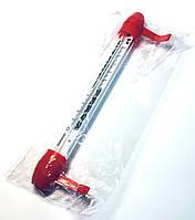 Термометр оконный Шатлыгин ТО5 в кулечке большой