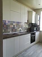Кухня из натурального дерева, фото 1