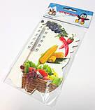 Термометр - магнит на холодильник, Китай, фото 2