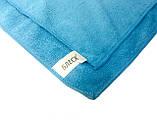 Салфетка Микрофибра махрового плетения Блеск 1шт/уп, (300х300mm), фото 3