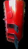 Парогенератор САН на твердом топливе мощностью 65/100 кВт/кг, фото 2