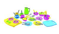 Детский игровой кухонный набор 7 3589 Технок