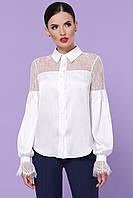 Блуза  Фарида д/р, фото 1