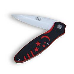 Нож керамический TROUT PRO Cobra складной