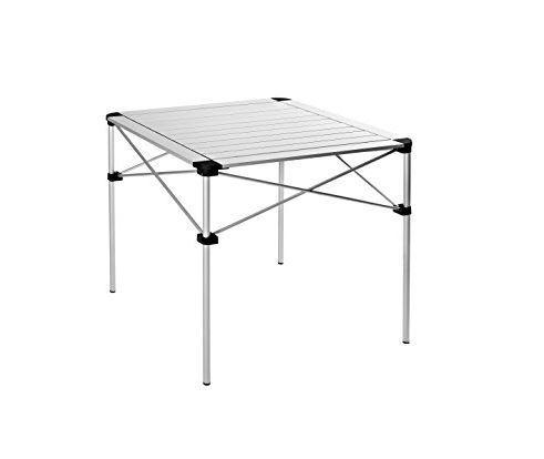 Раскладной стол KingCamp Alu Folding Table (KC3961) Silver
