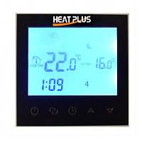 Терморегулятор для теплої підлоги Heat Plus BHT 321 B