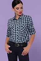 Блуза Пальмира  д/р, фото 1