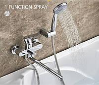 Смеситель для ванны SANTEP 13502, фото 1
