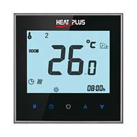 Терморегулятор для теплої підлоги Heat Plus iTeo4 B